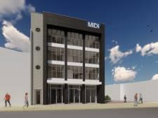 Nieuwe Midi mikt op internationals