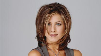 """Jennifer Aniston werd 'te dik' genoemd voor ze rol kreeg in 'Friends': """"Ze zeiden me dat ik nooit werk zou vinden, tenzij ik 13 kilo afviel"""""""