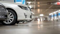 Wit is niet langer de favoriete autokleur in Europa