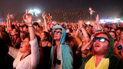 Sziget Festival in Boedapest afgelast vanwege coronavirus