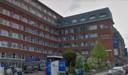 Het voormalige Sint-Jozefziekenhuis in het centrum van Luik sloot in maart de deuren.