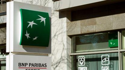 Fortis laat ondernemers betalen: advies op kantoor? Dat is dan 300 euro