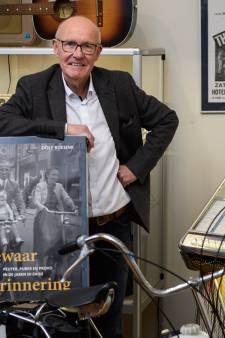 Van peuter tot provo: Dolf geeft inkijkje in het leven van de jaren 50 en 60 in Winterswijk
