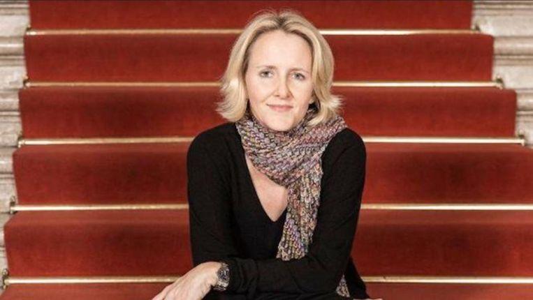 Sophie de Lint. Beeld De Nationale Opera