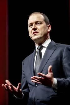 PvdA-partijvoorzitter haalt uit naar kritische leden die vertrek Asscher eisten