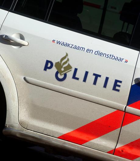 Politie: Nog onduidelijk van wie resten in koffer Amsterdam zijn