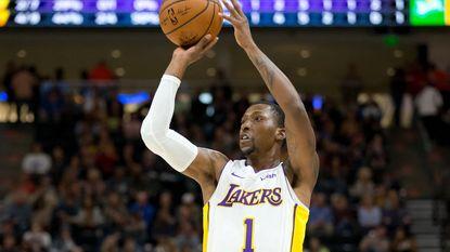 LA Lakers nemen in eigen Staples Center maat van Detroit Pistons