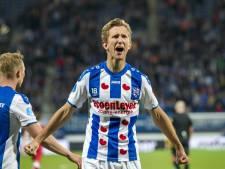 """Cité à Anderlecht, Michel Vlap a parlé avec Kompany: """"Ce serait une étape idéale pour moi"""""""
