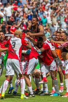 Barazite schiet FC Utrecht Europa in na spektakelstuk