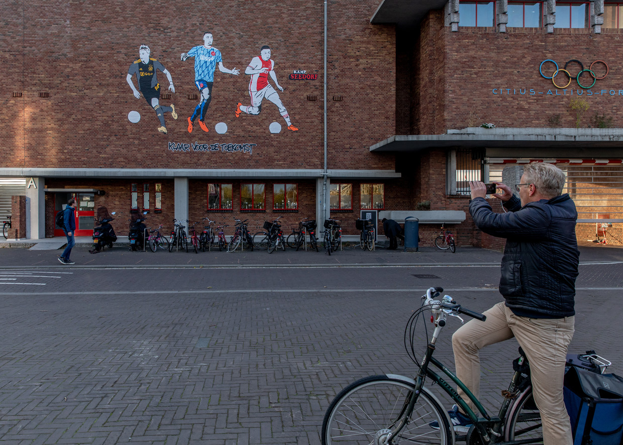 null Beeld Lin Woldendorp