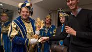 Prins Bart III begint aan dolle veertiendaagse