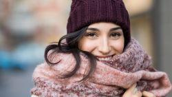 Hoe voorkom je dat foundation je er slechter in plaats van beter doet uitzien in de winter?