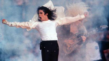 Musical over Michael Jackson gaat volgend jaar in première op Broadway
