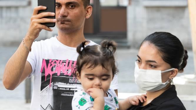Zaak-Mawda: drie vermoedelijke mensensmokkelaars voor de rechter verschenen in Luik