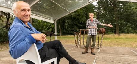 Theatrale monoloog over terugkeer van de wolf nogmaals te zien in Nunspeet