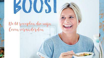 Nathalie Meskens brengt eigen kookboek uit en deelt eerste recept