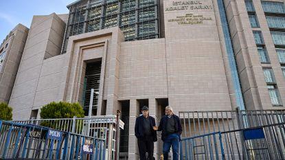 Turkse medewerker Amerikaanse consulaat veroordeeld voor hulp aan terroristische organisatie