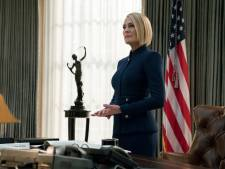 """House of Cards"" est de retour, sans Kevin Spacey"