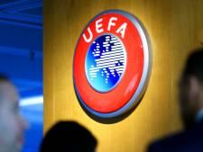 UEFA opnieuw in beraad met bonden en clubs