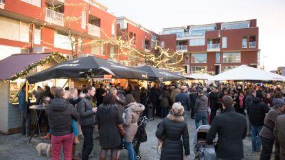 Chalets op de kerstmarkt vanaf nu te reserveren