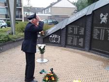 Herdenking Osse bevrijding dringend toe aan impuls: bijna niemand bij ceremonie aanwezig