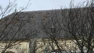 Storm blaast 200 bomen om, in Sint-Andrieskerk regent het binnen