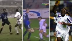 Anderlecht-Club RETRO (#1): het pijnlijke poortje voor Vermant, de hand van Jestrovic en Aruna die steevast voor Brugse nachtmerries zorgt