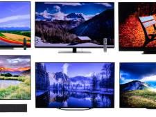 Op zoek naar een Oled-TV? Dit zijn de beste keuzes