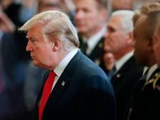 'Total bullshit!' Trump gaat los op voormalige adviseurs