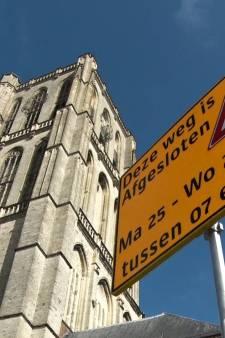 'Alle stenen van de kerktoren inspecteren kost drie jaar'