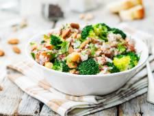 Des protéines végétales pour vivre plus longtemps?