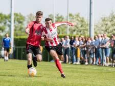 Arnhemse Boys wint degradatiekraker van Roda '28