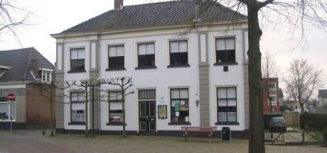 Pand Wijhes Museum verbouwd tot appartementen