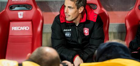 Wout Brama nog een jaar langer bij FC Twente