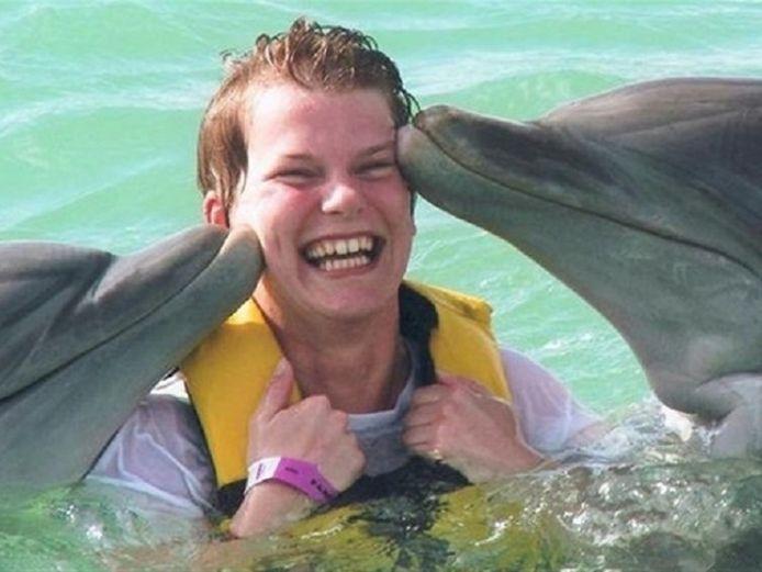De in 2010 vermoorde Heidy Goedhart