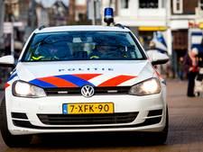 Vier autokraken in gemeente Rhenen