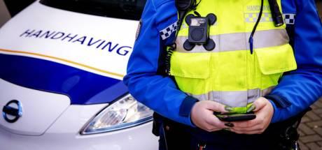 Automobilist uit Driebergen moet toch hogere boete van 149 euro betalen