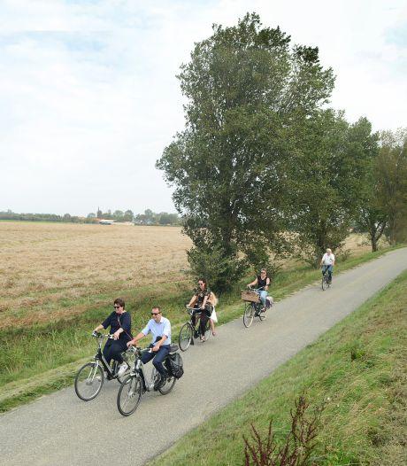 Nog altijd geen duidelijkheid over fietspad Dreischor