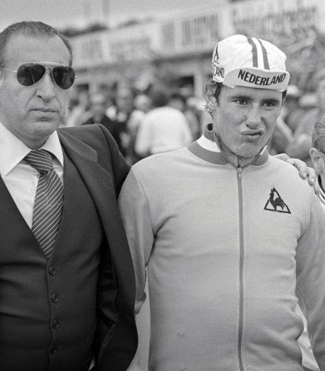 Bekende Tilburgse wielersportzaak Ervo stopt na overlijden eigenaar: 'Het was zijn levenswerk'