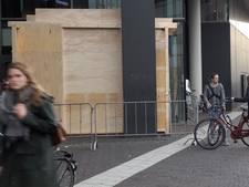 TivoliVredenburg krijgt meer draaideuren voor rolstoelgebruikers