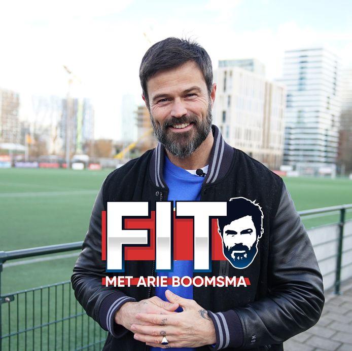 FIT met Arie Boomsma
