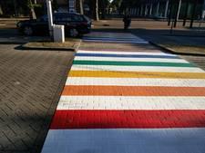 Ook Den Bosch krijgt een regenboogzebrapad. Maar waar?