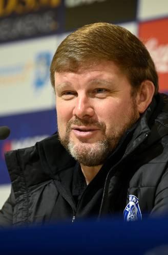 """Vanhaezebrouck wil meer communicatie tussen spelers: """"Hoorde vooral Duits tegen Hoffenheim"""""""