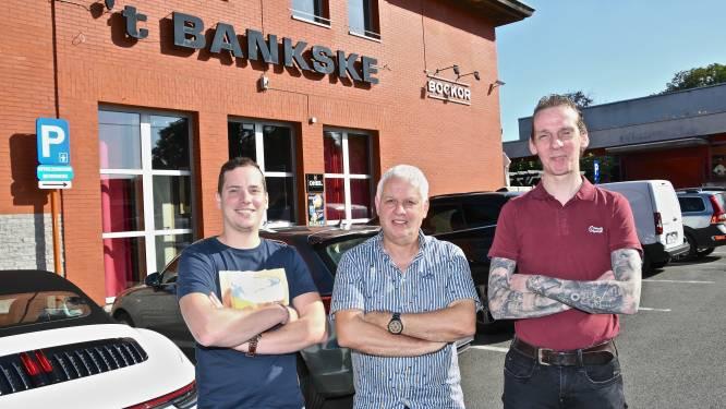 Illegaal ontkent diefstal in café 't Bankske in Wevelgem