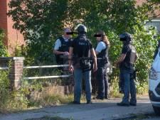 Man verschanst zich met wapen in woning in Gentbrugge nadat hij schoten afvuurt