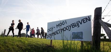 Zevenaar stelt regels op voor zonnevelden en windparken: 'Je moet kunnen afvinken'