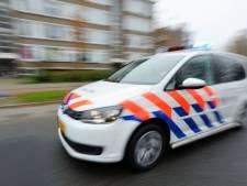Politie zoekt jongeren die lantaarnpaal wilden meenemen in Schipluiden