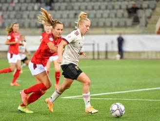 """Elena Dhont speelt dinsdag met Red Flames tegen Litouwen: """"Mogen ons niet laten verrassen"""""""