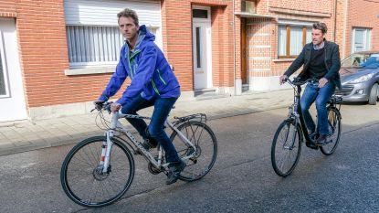 De Ronde van Freek in Kapelle-op-den-bos, de gemeente met de slechtste fietspaden