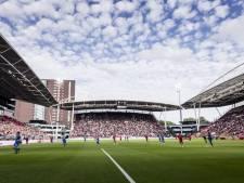 FC Utrecht wil Galgenwaard snel in eigen beheer hebben